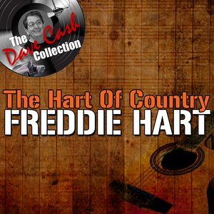 Image for 'The Hart Of Country - [The Dave Cash Collection]'