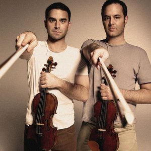 Image for 'The Dueling Fiddlers'