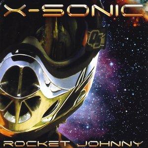 Imagem de 'Rocket Johnny'