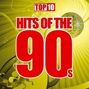 Image for 'Top 10 - Hits Of The 90's'