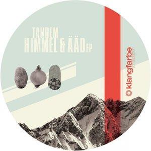 Immagine per 'Himmel & Ääd EP'