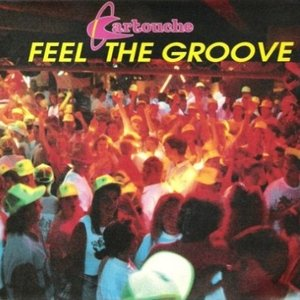 Image for 'Feel the Groove'