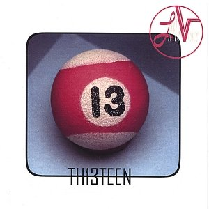 Image for 'TH13TEEN'