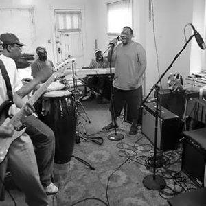 Bild för 'Joseph Alan Fears & The Zafaja Band'