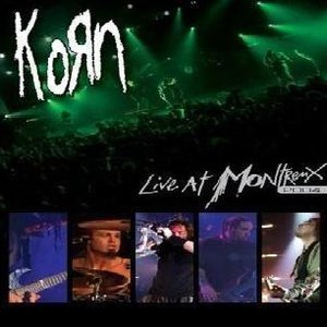 Image for 'Live At Montreux'