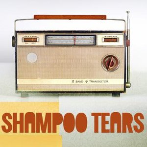 Image for 'Shampoo Tears'