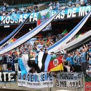 Immagine per 'Geral do Grêmio'