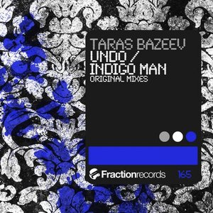Image for 'Undo / Indigo Man'