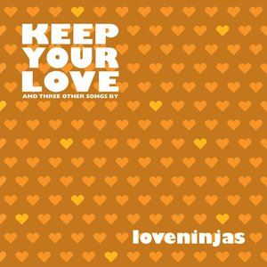 Bild für 'Keep Your Love'