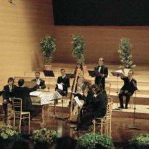Image for 'Rinaldo Allessandrini, Concerto Italiano'