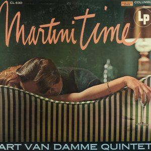 Image for 'Martini Time'