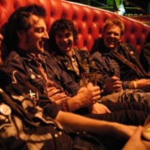 Image for 'The ScotchGreens'