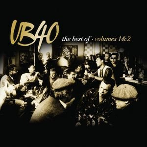 Bild für 'The Best Of UB40 Volumes 1 & 2'
