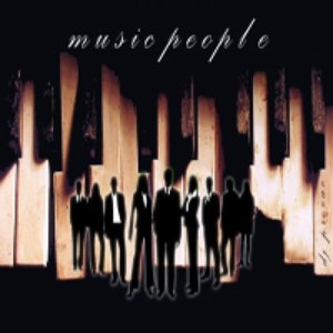 Imagen de 'Music People'