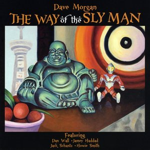 Image for 'The Way of the Sly Man'