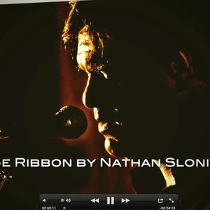 Image for 'Orange Ribbon'