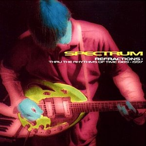 Image for 'Refractions: Thru the Rhythms of Time 1989 - 1997'