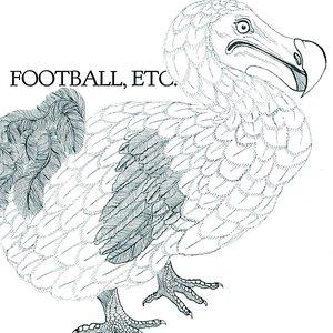 Immagine per 'Football, Etc.'
