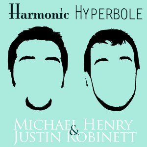 Image for 'Harmonic Hyperbole'
