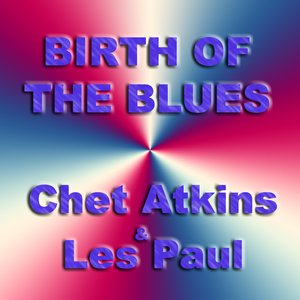 Image for 'Birth Of The Blues'