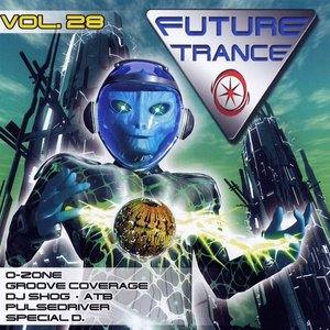 Image for 'Future Trance Vol. 28'