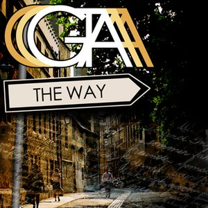 Image for 'The Way (Album Sampler EP)'