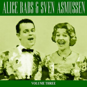 Image for 'Alice Babs & Svend Asmussen - Vol 3'