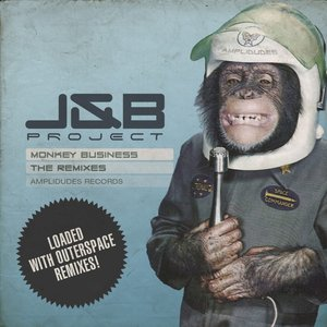 Image for 'Monkey Business (The Remixes) (Remixes)'