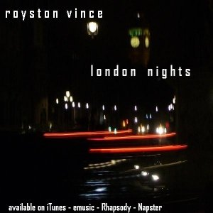 Image for 'London Nights'