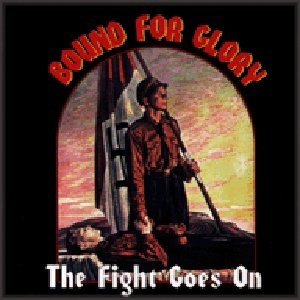Image for 'The Fight Goes On'