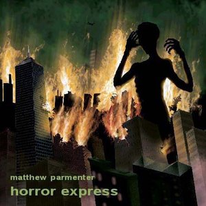 Image for 'Horror Express'