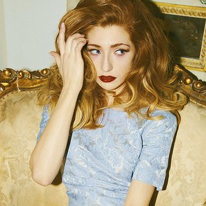 Image for 'Nicola Roberts'