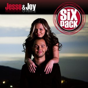 Immagine per 'Six Pack: Jesse & Joy - EP'