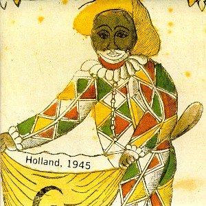 Bild für 'Holland, 1945'