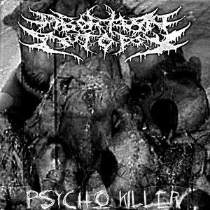 Image for 'Psycho Killer (EP)'