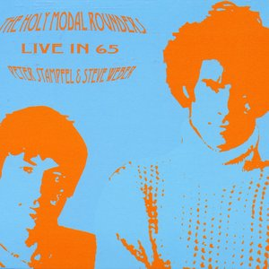 Bild für 'The Holy Modal Rounders: Live in 1965'