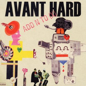 Image for 'Avant Hard'