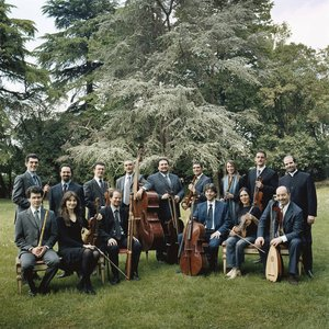 Image for 'Venice Baroque Orchestra'