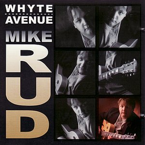 Image for 'Whyte Avenue'