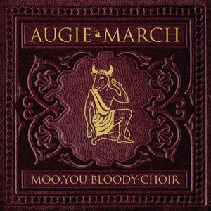 Image for 'Moo You Bloody Choir'