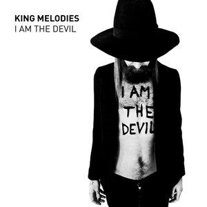 Image for 'I Am The Devil'