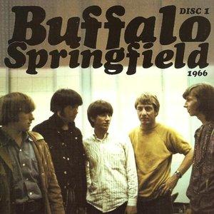 Image for 'The Buffalo Springfield Box Set (disc 1)'