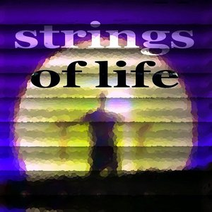 Image for 'Strings Of Life (Beach Deephouse Music)'