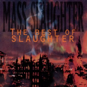 Image for 'Mass Slaughter'
