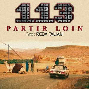 Image for 'Partir Loin'