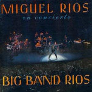 Image for 'Big Band Rios'