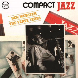 Image for 'Compact Jazz - The Verve Years'