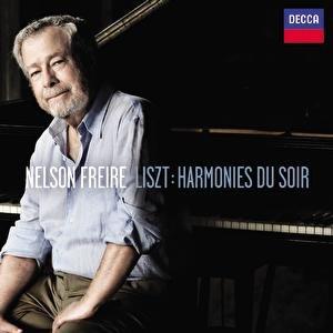Image for 'Liszt: Harmonies du Soir'