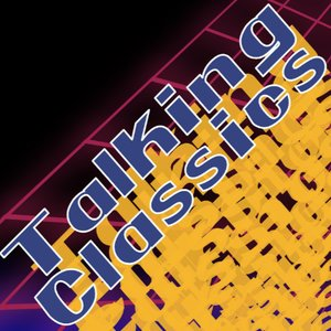 Image pour 'Talking Classics Compact Disc On the Internet'
