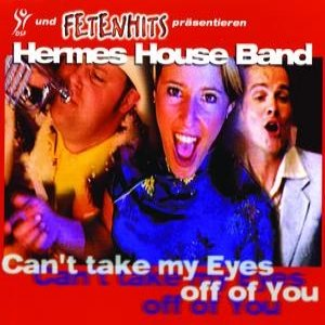 Image for 'Can't Take My Eyes Off Of You (Radio Mix)'